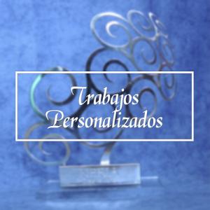 4. Trabajos Personalizados